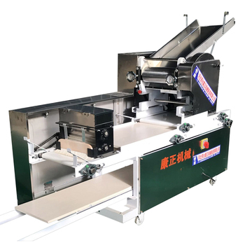 Electric Noodle Press Commercial Large Automatic Noodles Machine Stainless Steel High Power 2.2KW Restaurant Canteen Appliances electric noodle press commercial large automatic noodles machine stainless steel high power 2 2kw restaurant canteen appliances