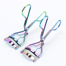 Professional Color Eyelash Curler Eye Lashes Curling Clip Eyelash Cosmetic Makeup Tools Accessories For Women