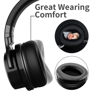 Image 4 - Cowin E7Pro Active Noise Cancelling Bluetooth Headphones Wireless Over Ear Stereo Headset with microphone for phone