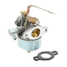 Tecumseh – moteur de tondeuse à gazon avec joint, carburateur pour Tecumseh H25, H30, H35, 3 3.5, 631921, 632284, 631070