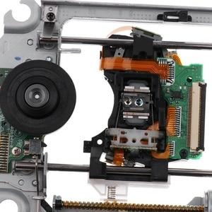 Image 5 - Горячая 3C Replacement KEM 450AAA лазеры объектив с палубы для Sony PS3 тонкий CECH 2001A CECH 2001B CECH 2101A CECH 2101B KES 450A