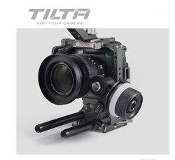 Presale Tilta FF T06 New Light Follow Focus Motor Wireless Lens Control System for DSLR Camera Gimbal BMPCC 4K VS Nucleus N Nano