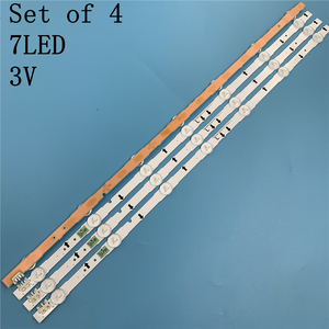 Image 5 - LED backlight for LT32E310 2014SVS32FHD LM41 00041K UA32H5500AJ  CY GJ032BGLVXH D4GE 320DC1 R1 32H000 32H4000 CY HH032AGLV2H