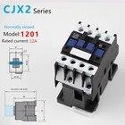 1PCS CJX2-1201 12A 3...