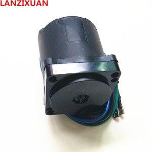 67H-43880-00 moc wykończenia pochylenia silnik dla Yamaha 115-225 km 1997-2019 silnik zaburtowy 67H-43880 64E-43880 64E-43880-00