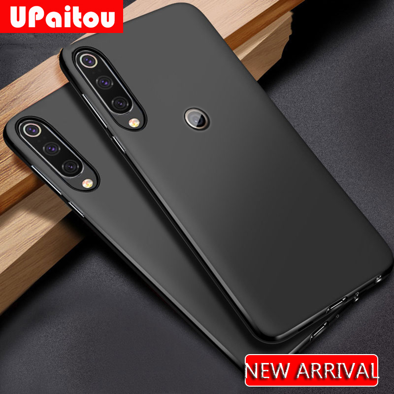 UPaitou Soft Case For Huawei Honor 20 10 I 10i 20i 20 9 8 Lite Pro Case Ultra Thin Back Cover For Honor 10i Case Back Cover Case