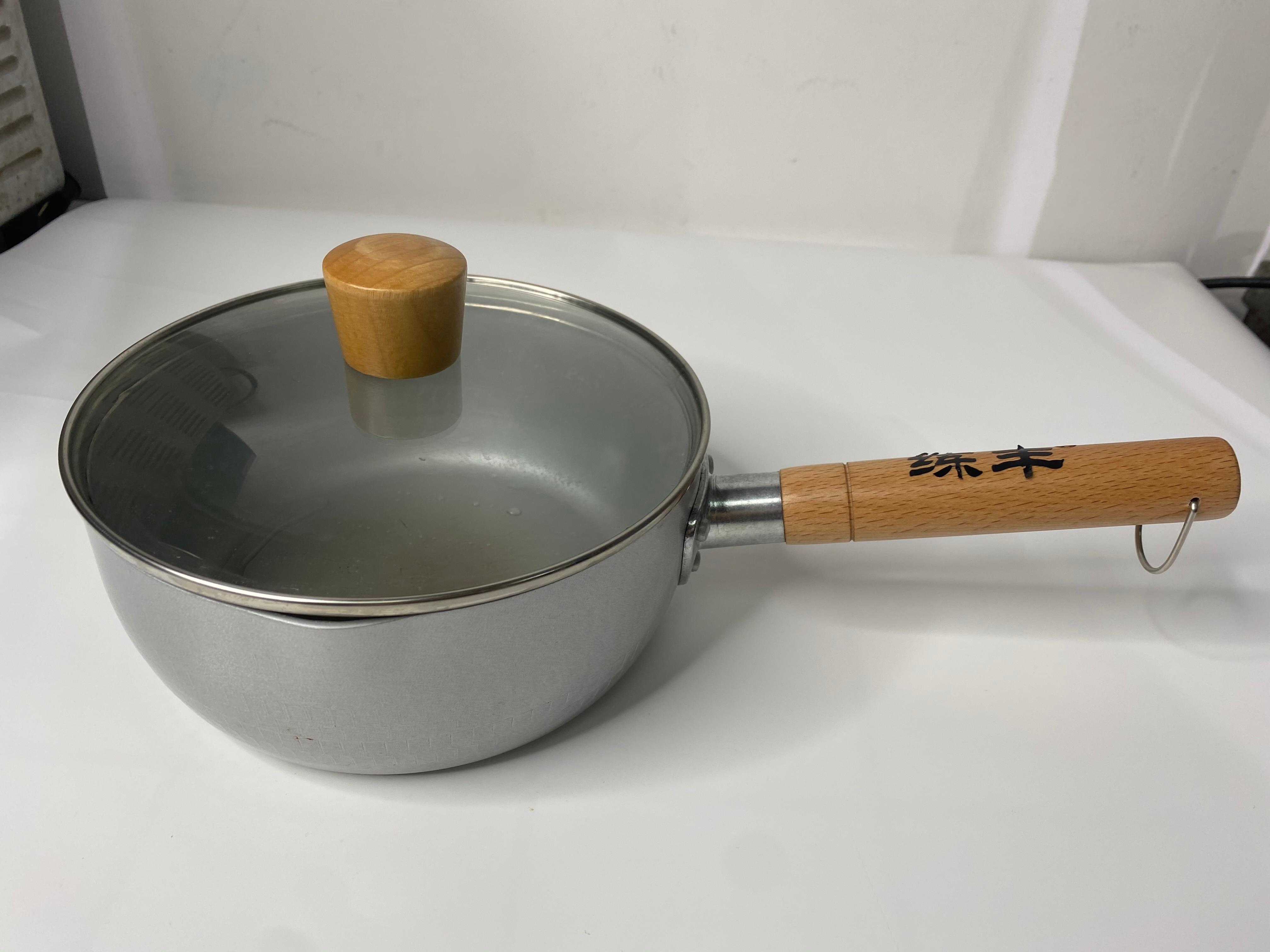 Saucepan Small Cookware Soup-Pot Cooking-Tool Noodles Non-Stick-Pan Porridge Milk Kitchen