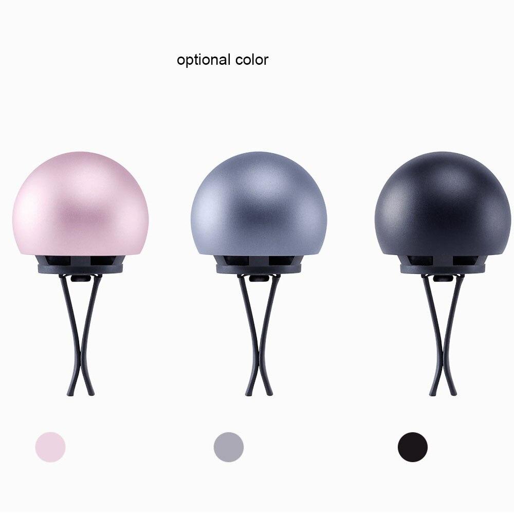 For Xiaomi Car Incense Diffuser Air Freshener Lemon Orange Perfume Metal Clamp Magnetic Attraction Version Antiperspirant