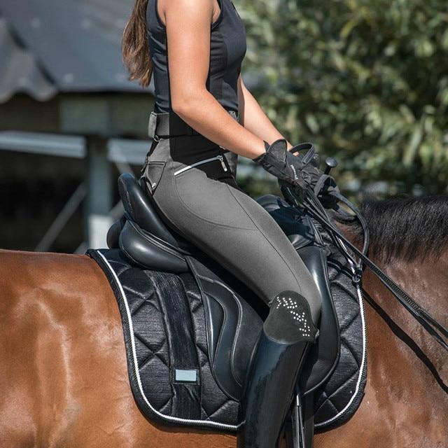 Winning Equestrian Womens Horse Riding Pants 3