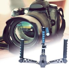 Camera Transformers Shoulder Holder Handheld Stabilizer Slr Dv Photography Low Shot Bracket