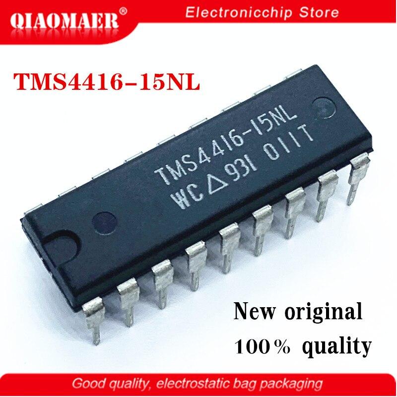 TMS4416 TMS4416-15NL TMS4416-12NL TMS4416-10NL DIP-18 новый и оригинальный IC интегральной схемы