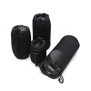 Image 4 - กล้อง Neoprene DSLR เลนส์สำหรับ Canon Nikon SONY S M L XL