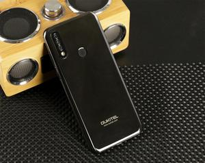 Image 5 - OUKITEL C17 Android 9.0 Smartphone 6.35 Face ID Fingerprint 4G Mobile Phone Triple Camera MT6763 Octa Core 3GB 16GB 3900mAh