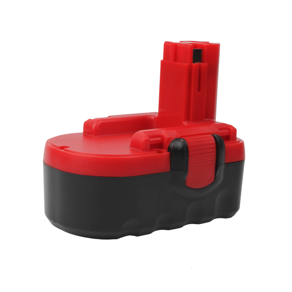 For <font><b>Bosch</b></font> 18V 3000mAh BAT025 Rechargeable <font><b>Battery</b></font> Abakoo Ni-MH Power Tools Bateria For Drill GSB <font><b>18</b></font> VE-2, <font><b>PSR</b></font> 18VE, BAT026 image