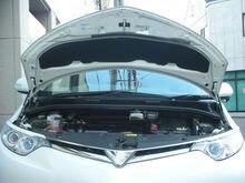 Amortyzator na lata 2006-2019 Toyota ESTIMA ACR50 Mini Van przednia maska kaptur zmodyfikuj siłowniki pneumatyczne amortyzator akcesoria Absorber