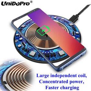 Image 3 - Tề Đảm Bảo 15W Sạc Nhanh Không Dây Cho Doogee S88 Plus / S96 Pro / S90C S68 S90 S95 pro S60 Lite, s70 S80 Lite Sạc