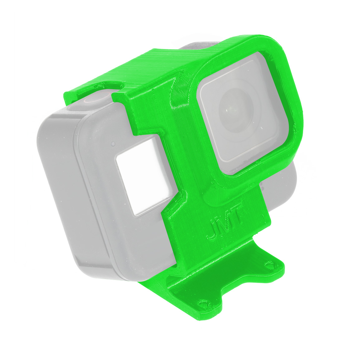 JMT 3D Printed Camera Holder TPU Protector For IFlight XL/XL Low/DC5/SL5 Series FPV Racing Drone For Gopro Hero 8 Action Camera