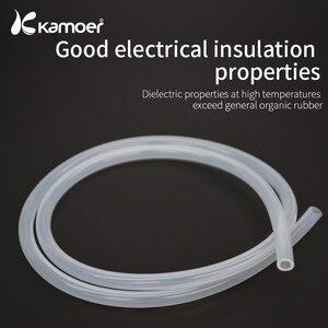 Image 2 - Kamoer peristaltic משאבת סיליקון צינור/מזון כיתה צינור