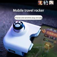 Mando de juegos para teléfono móvil, Joysticks, botón de PUBG para mando de móvil L1 PRO, teclas de agarre para IPhone y Android