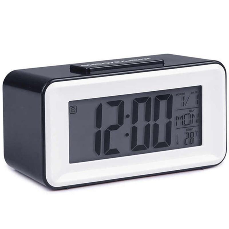 Digital Led <font><b>Alarm</b></font> <font><b>Clocks</b></f