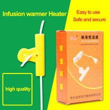 Heater Infusion Warmer Wondcon Portable Constant-Temperature-Device Easy-Operate
