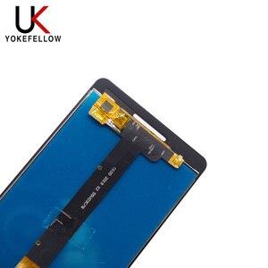 Image 5 - شاشة LCD لهاتف نوكيا 2.1 LCD 2018 TA 1080 1084 1092 1093 شاشة LCD مع مجموعة مستشعر باللمس LCD لعرض نوكيا 2.1