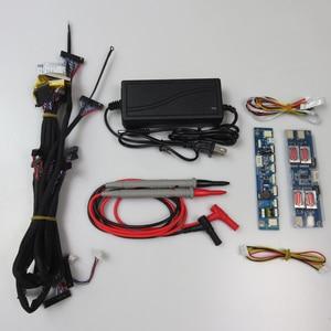 Image 3 - TKDMR yeni Panel Test aracı LED LCD ekran Tester için TV/bilgisayar/Laptop tamir invertör dahili 55 çeşit programı ücretsiz kargo