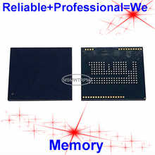 KMI8X000MM B606 BGA162Ball EMCP 16+16 16GB Mobilephone Memory New original and Second hand Soldered Balls Tested OK