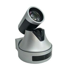 Image 2 - 2 МП высококачественный КМОП датчик PTZ 1080p 60fps вещания и видеоконференций камера с HDMI SDI 12X зум