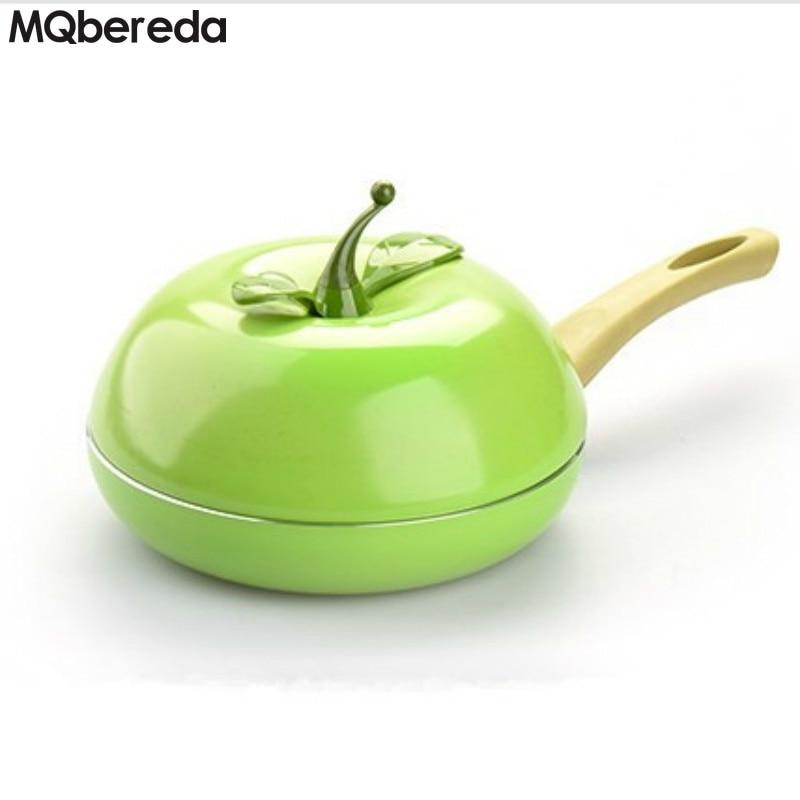Specialus pasiūlymas Žaliųjų obuolių vaisių keptuvėje kepti - Virtuvė, valgomasis ir baras