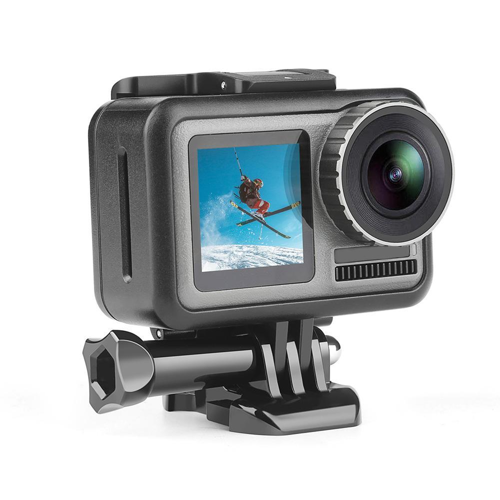 Защитный чехол рамка, защитный чехол, аксессуары для экшн камеры Osmo|Чехлы для экшн-камер| | АлиЭкспресс