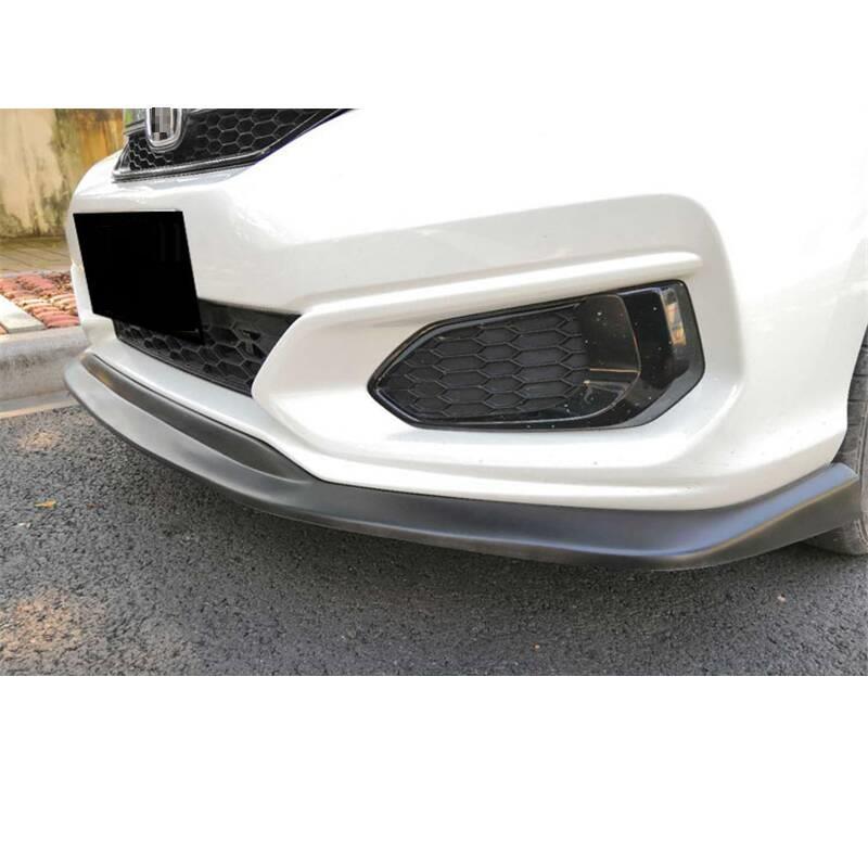 Sticker Coche Stijl Molding Accessoires Bumper Protector Parachoques Auto Modificatie Styling Mouldings 18 Voor Honda Fit - 4