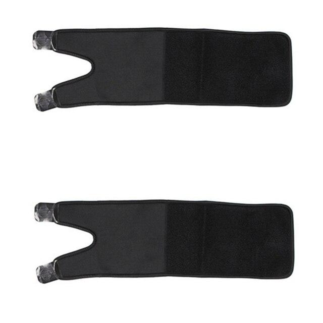 Slim Thigh Trimmer Leg Shapers Slender Slimming Belt Neoprene Sweat Shapewear Toned Muscles Band Thigh Slimmer Wrap