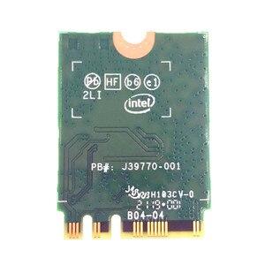 Image 3 - Dual Band Intel 9260 9260NGW 802.11ac 1730Mbps WiFi + Bluetooth 5.0+ 6dbi M.2 IPEX MHF4 U.fl RP SMA Wifi Antenna Set