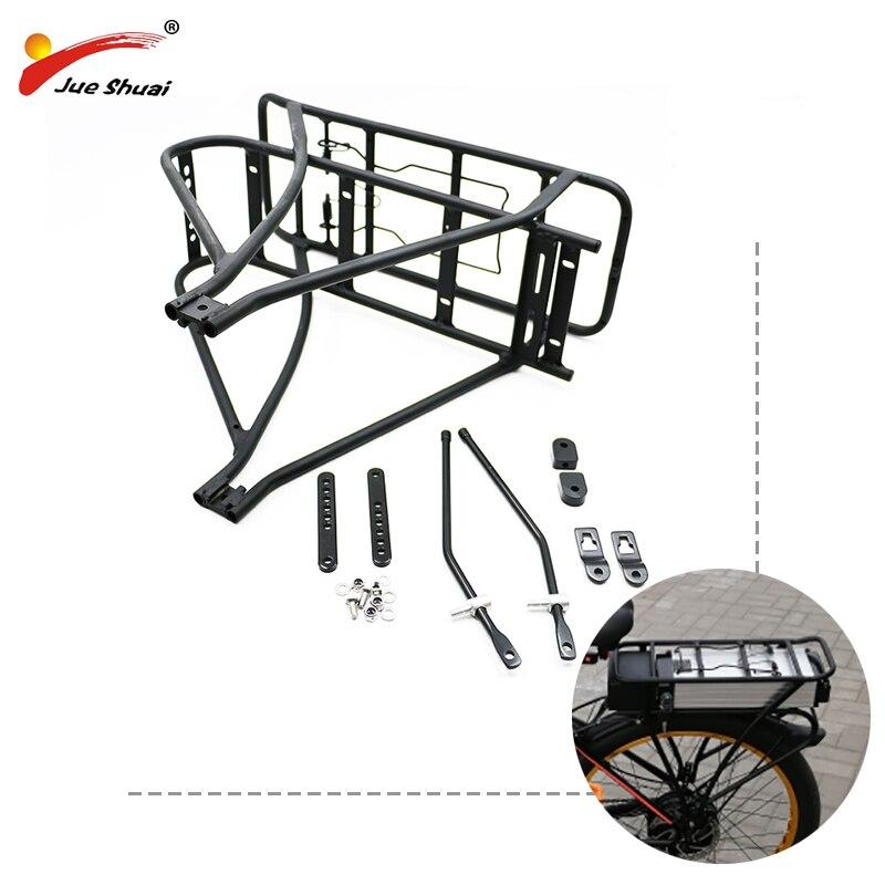 """Bike Bicycle Rear Carrier Rack 26/""""-29/"""" 700c"""