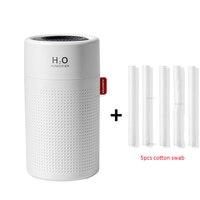 750ML White 5 filter
