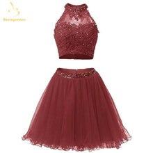 Bealegantom Новый мини платье трапециевидной формы Двойка Короткие