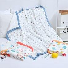 Детская мультяшная полотенце банный халат с принтом мягкое детское