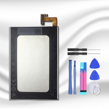 Para HTC mariposa X920e Droid DNA Deluxe DLX una X5 THL21 de la batería del teléfono celular BL83100 2020mAh