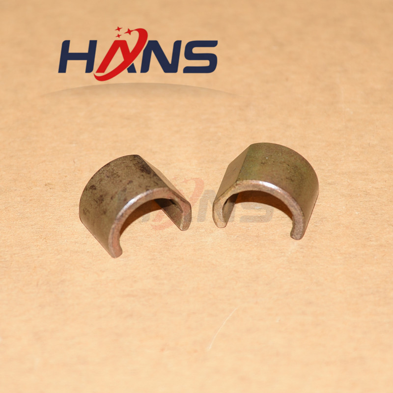1Set. Carriage Bushing Q6651-60053 Q6651-60337 for HP DESIGNJET Z6100 Z6200 Z6600 Z6800 T7100 T7200 L25500 L26500 Z4000 Bushing image