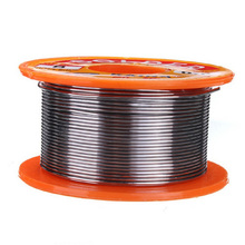 Lead solder wire 0.5/0.6/0.8/1.0MM B type Rosin Core lead tin NEW