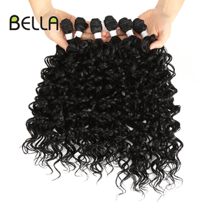 Bella Water Wave Bundles With