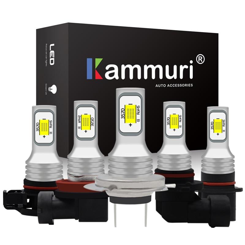 2x Canbus H8 H11 H7 H1 H3 H16 5202 HB4 9005 HB3 H10 P13W PSX24W PSX26W H27 H27w/1 881 H27w1 H27w2 H27w/2 LED DRL Fog Lamp Lights