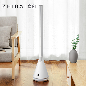 220v multifunctional double head air circulation fan 3 gear air purifying pan fast cooling heating air circulator ultra quiet ZHIBAI 220V Cooling fan Whitout Vane Air Circulation Electric Fan Domestic Air Convection Intelligent Fan Portable Fans