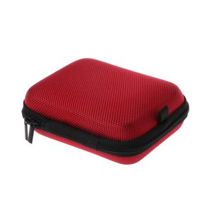 Image 2 - 1pc EVA Carrying Pouch Bag Box Case For GBA SP Game Console Bag