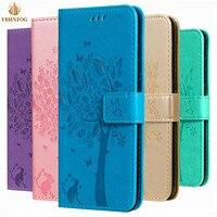 Caso para LG G3 G4 G5 G7 ThinQ G8S G9 K4 K7 K8 2017 K10 2018 Xpower 2 3 Nexus 5X Q6 de cuero funda billetera con soporte teléfono Coque