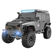 RGT RC Crawler 1:10 Scale 4wd RC Car Off Road Truck RC Rock Cruiser EX86100 Hobby Crawler RTR 4x4 Waterproof RC Toys