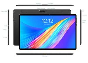 Image 5 - Teclast tablette PC Android 11.6 de 8.0 pouces M16, avec processeur 4G, Helio X27, 2.6GHz, Deca core, CPU, 4 go, ram 128go, ROM, station daccueil type c, HDMI