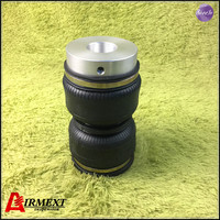 Rear air suspension for M.itsubishi Colt plus/airspring rubber shock absorber/pneumatic parts/air suspension