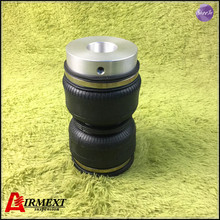 Rear air suspension for M.itsubishi Colt plus/airspring rubber shock absorber/pneumatic parts/air